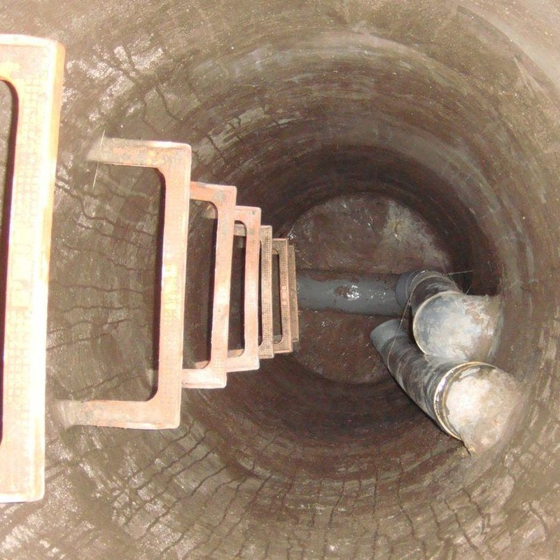 Saneamiento: Servicios de Obras de Pocería Celso