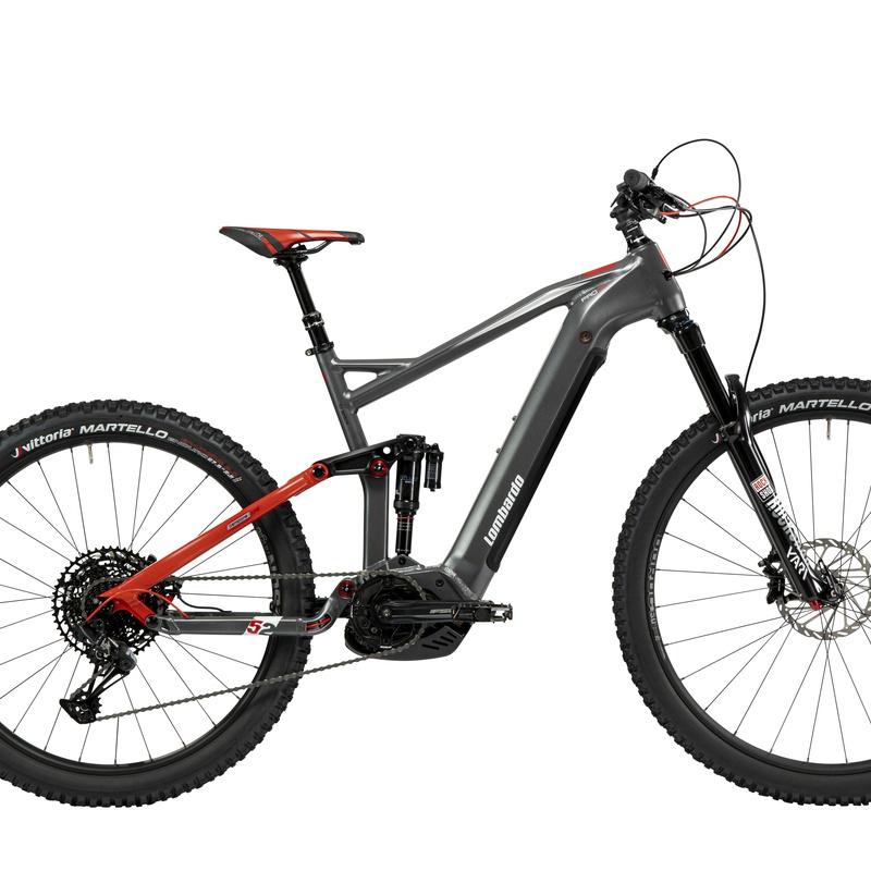 SEMPIONE PRO 29 / 27,5 PLUS: Productos de Bikes Head Store