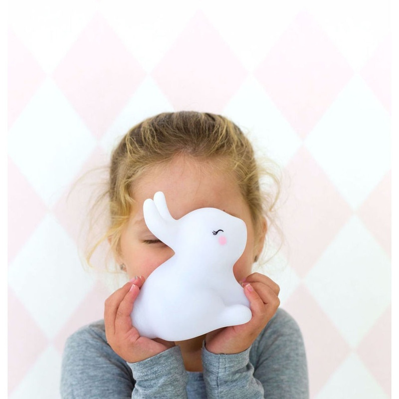 Mini Luz Bunny A Little Lovely Company: Productos de Mister Baby
