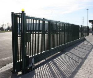 Puertas correderas autoportantes