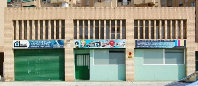 empresas de serigrafía Zaragoza