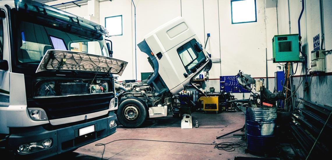Taller mecánico de coches en Tenerife sur