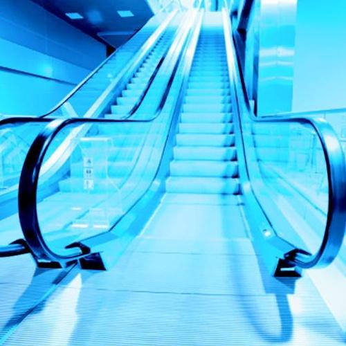 Averías y mantenimientos en escaleras mecánicas