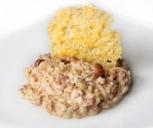 Disfruta de los mejores risottos en Zaragoza