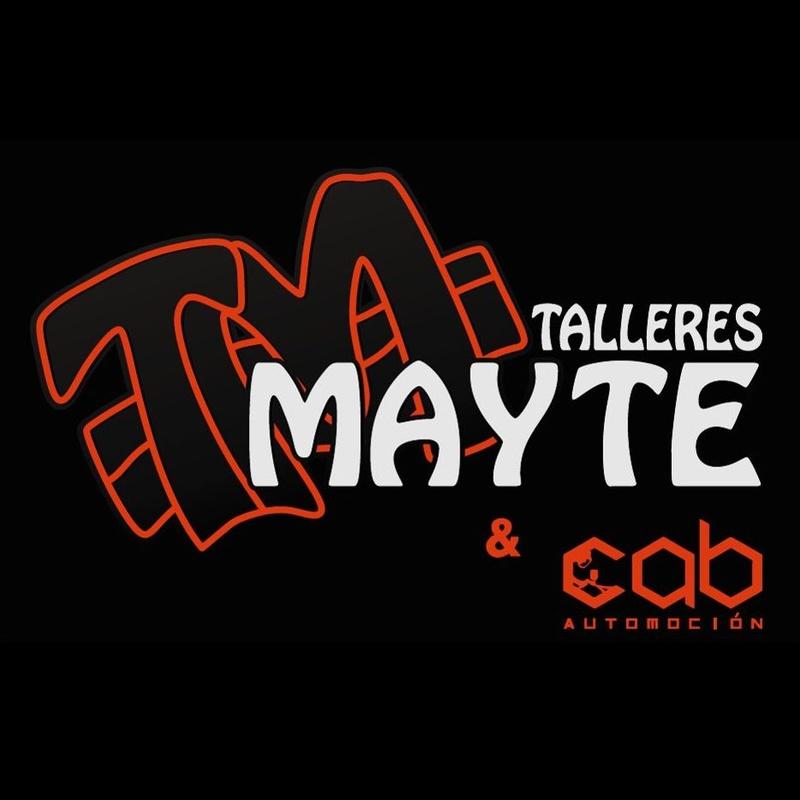 Logo TMayte & Cab