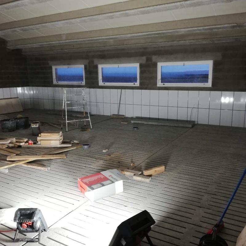 Naves: Servicios de Construcciones Triguero