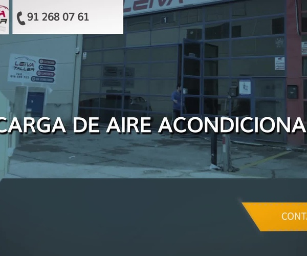 Taller de electricidad del automóvil en Las Rozas | Leiva Taller