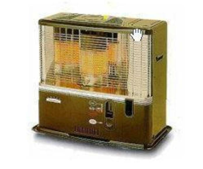 Estufas de parafina: Productos de Bricolatge Martí