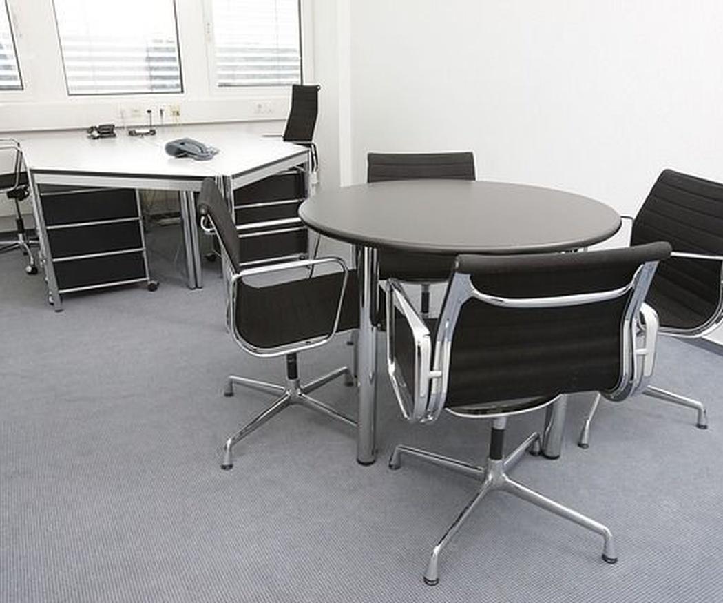 Claves para elegir el mobiliario de tu oficina