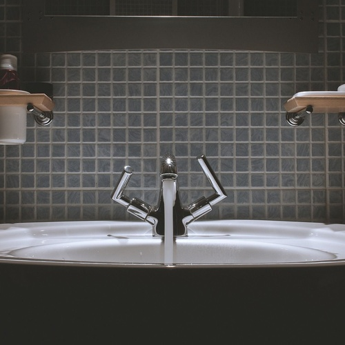 Diseños de baños en