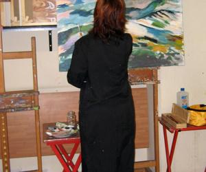 Clases de pintura para adultos