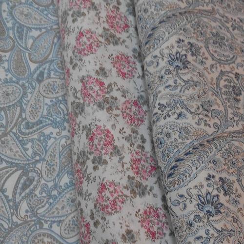 Gran variedad de telas en Ferrol