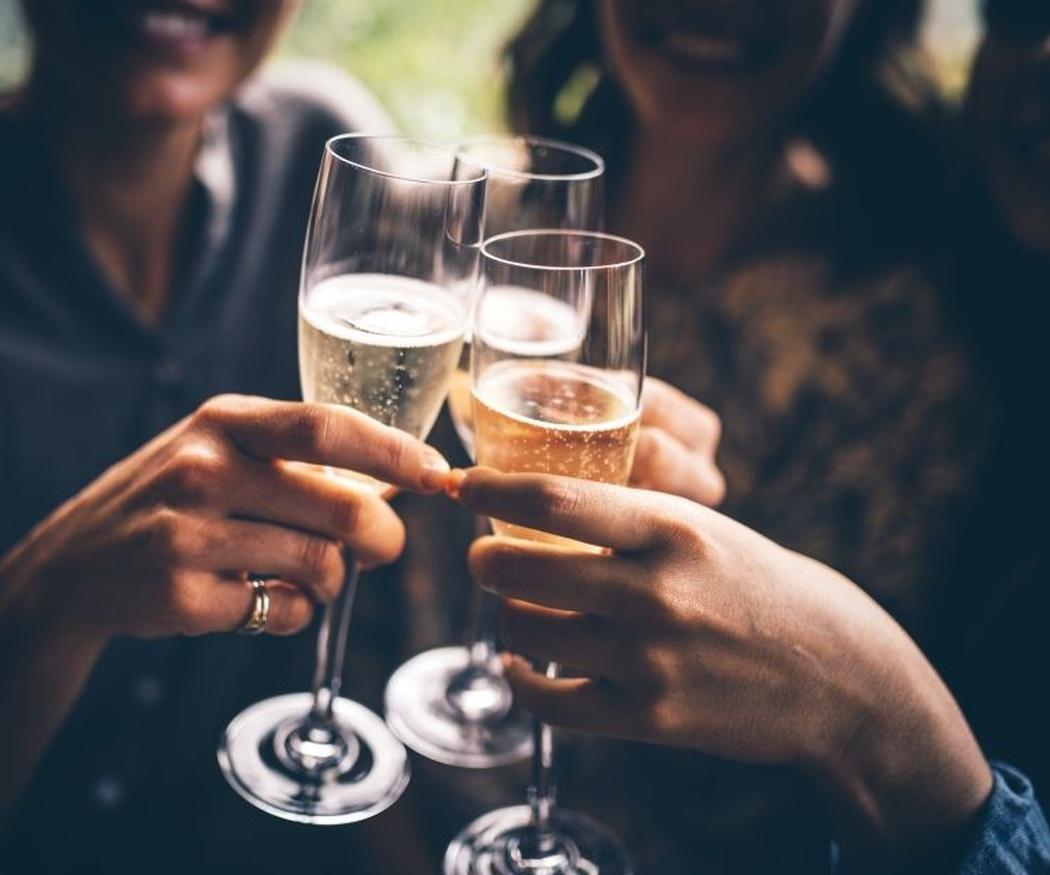 Curiosidades sobre el champán