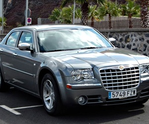 V.I.P. - Chrysler 300 C