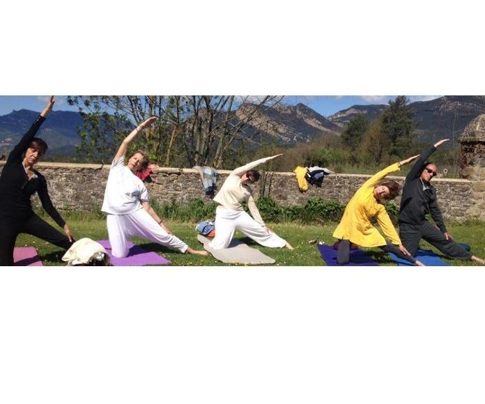 Hatha Yoga: Qué hacemos de Yoga