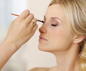 Maquillaje de novia y fiesta