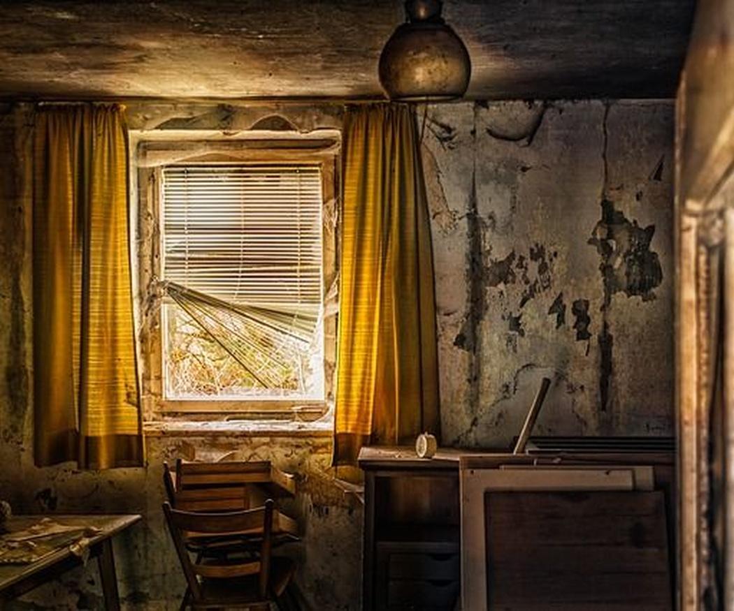 ¿Rehabilitar la vivienda o hacerla desde cero?