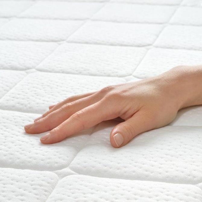 La dureza que debe tener tu colchón