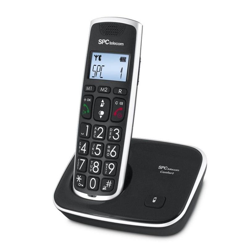 Telefonía: Productos de ELECTRONUKI