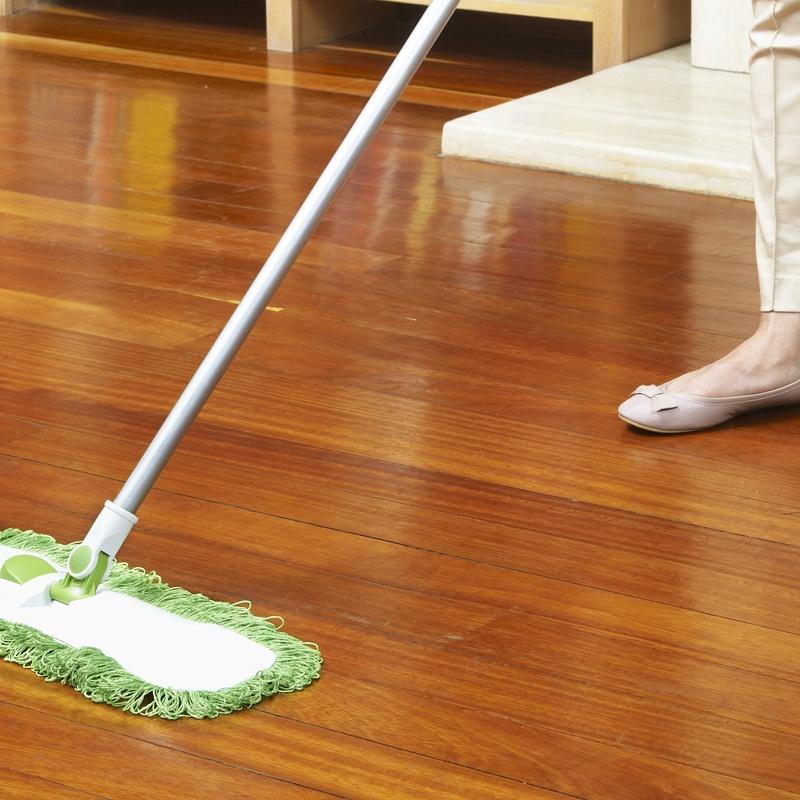 Limpieza de particulares: Servicios  de El Crisol