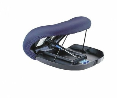 Ayuda técnica para levantarse de la silla