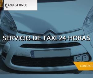 Galería de Servicios de taxi 24 horas en Bergara | Taxi Bergara