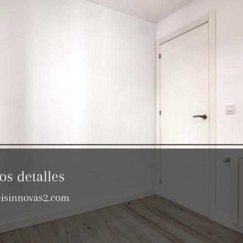 Reformas integrales Sant Boi de Llobregat | Obres i Serveis Innovas 2