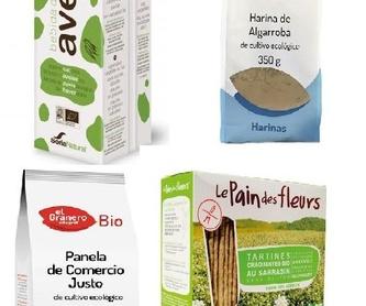 Productos dietéticos y complementos alimenticios: Productos  Y Catalogo. de La Rosa del Azafrán