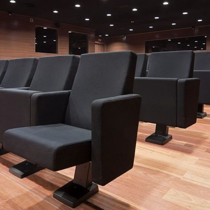 Butaca Auditorio: Productos y Servicios de Balmes Sistemas