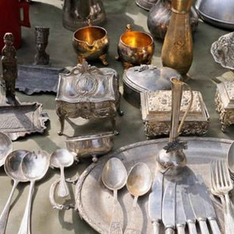 Antigüedades: Servicios de Tu empresa de Antigüedades en Catalunya