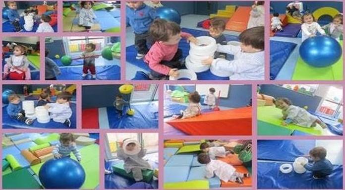 Centro infantil concertado en Las Tablas