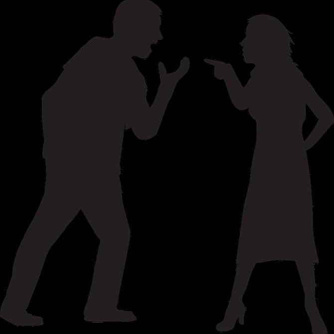 ¿Qué necesitamos para un divorcio exprés?