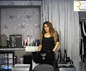 Rocío Rivera, tratamientos capilares en Aranjuez
