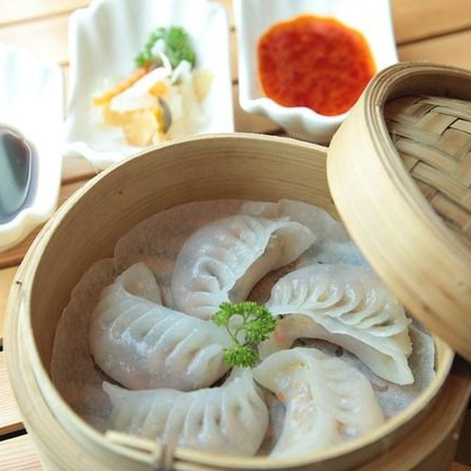 La comida china es una de las más sanas del mundo