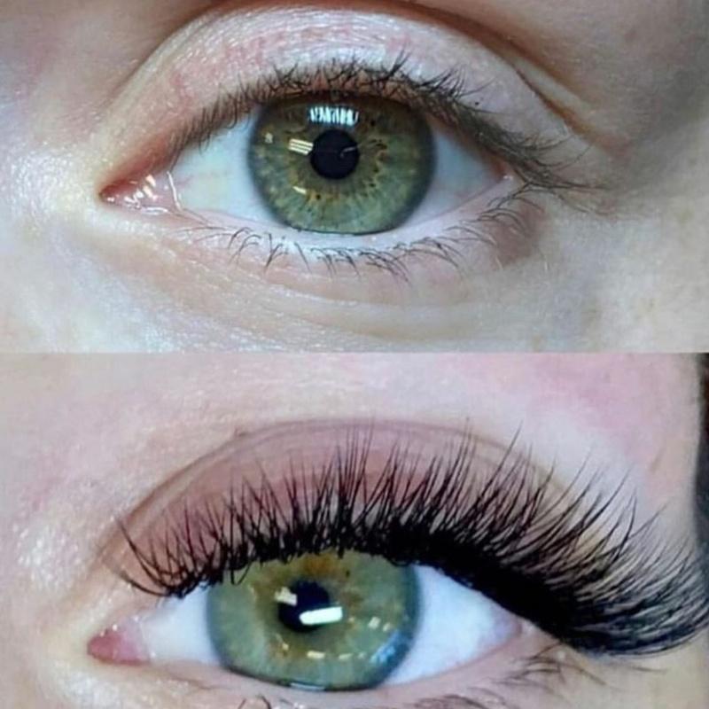 Brow and eye: Tratamientos de DM Art Beauty