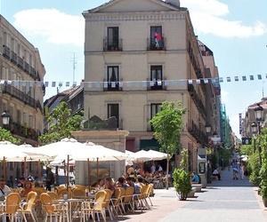 El Barrio de las Letras: calles de placer y cultura