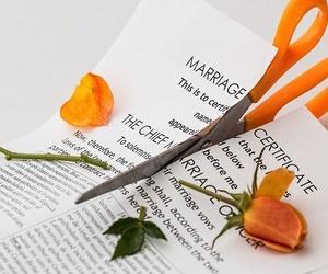 Divorcio. Concepto