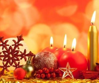 Menu Navidad Empresas 2018: Carta de Casa Navarro