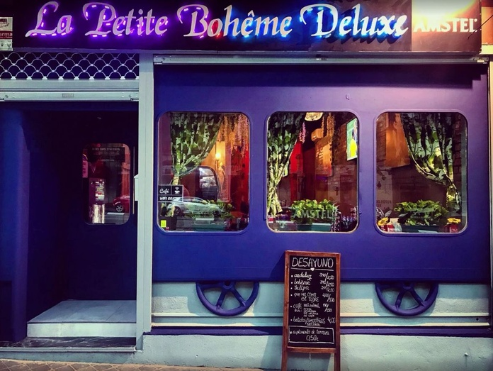Desayunos: Servicios de La Petite Boheme Deluxe