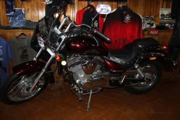 Empresa de referencia en Córdoba en la venta y reparación de motos