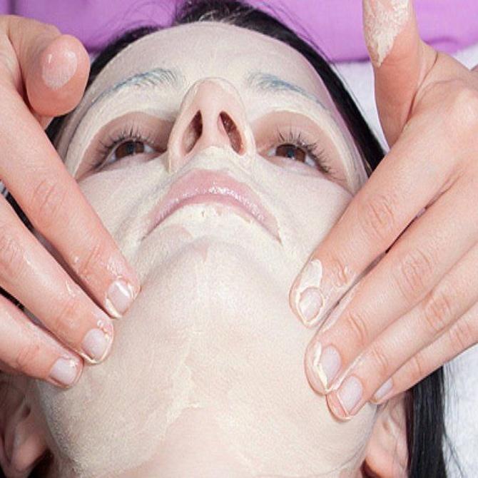 La importancia de la limpieza en las pieles mixtas y grasas