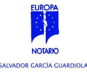 Galería de Notarías en Benaguasil   Salvador García Guardiola