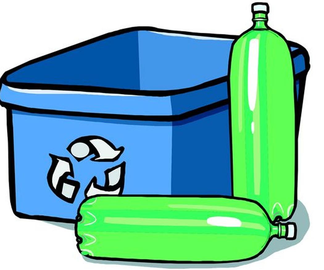 Así se reciclan los envases de plástico