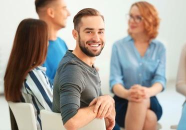 Grupo terapéutico para manejo del estrés