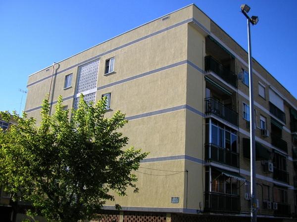 Aislamientos Térmicos por el Exterior: Nuestros servicios  de Elax Rehabilitación