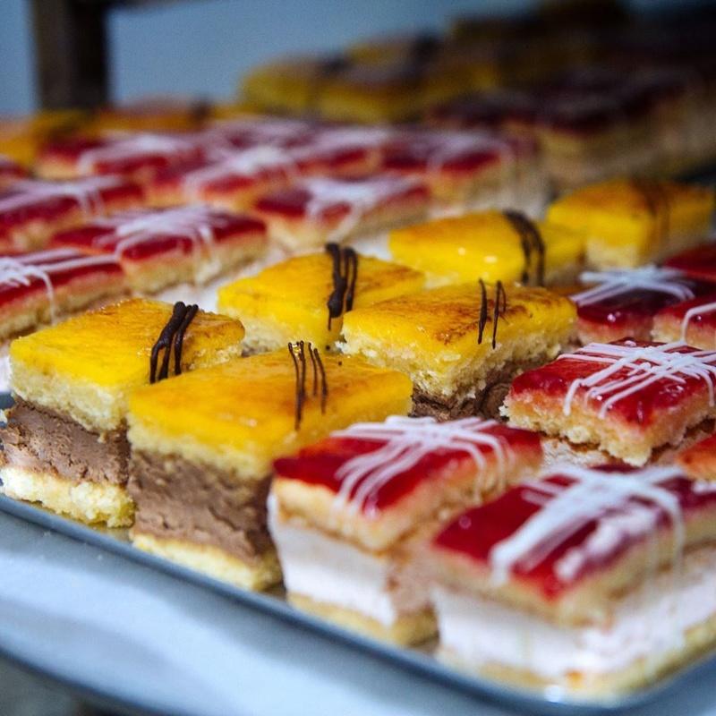 Pastelería y confitería: Servicios de Panaderia Yajoma Baiona