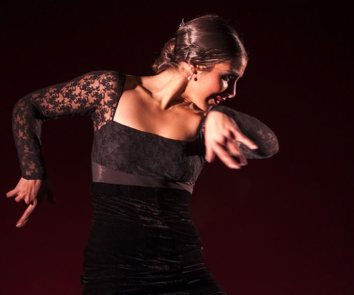 Flamenco, sevillanas : Actividades y horarios   de Taller de Danza de Alcalá