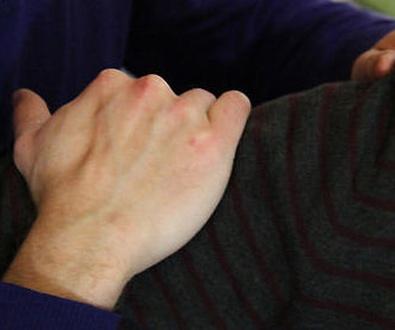 La tendinitis y los músculos rotadores del hombro