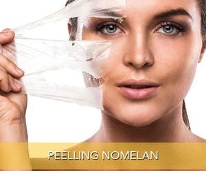 Peeling Nomelan