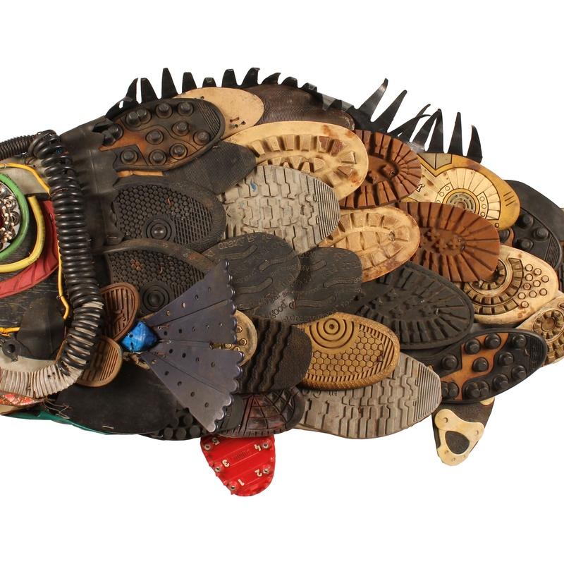 Trymore Sengai. Sole Fish